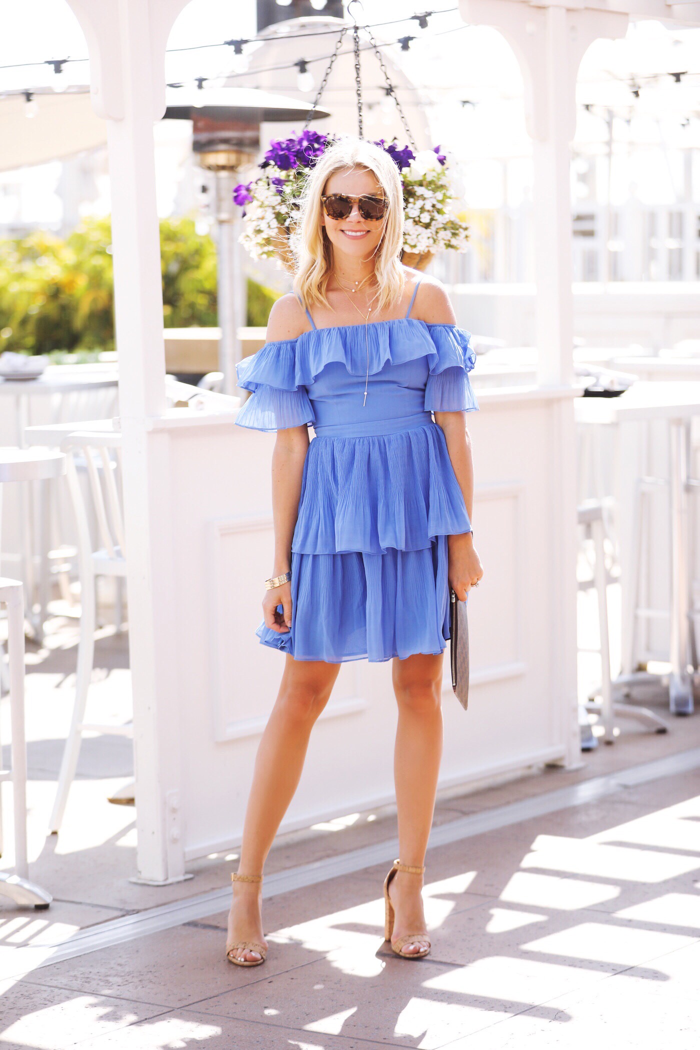 Summer Wedding Guest Dresses By Sprinkles On Sunday