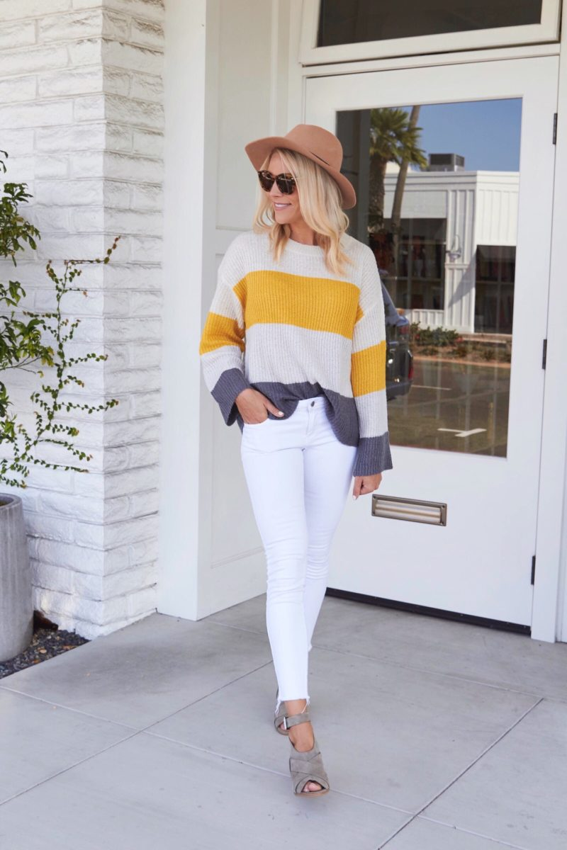 Affordable Fall Outfit