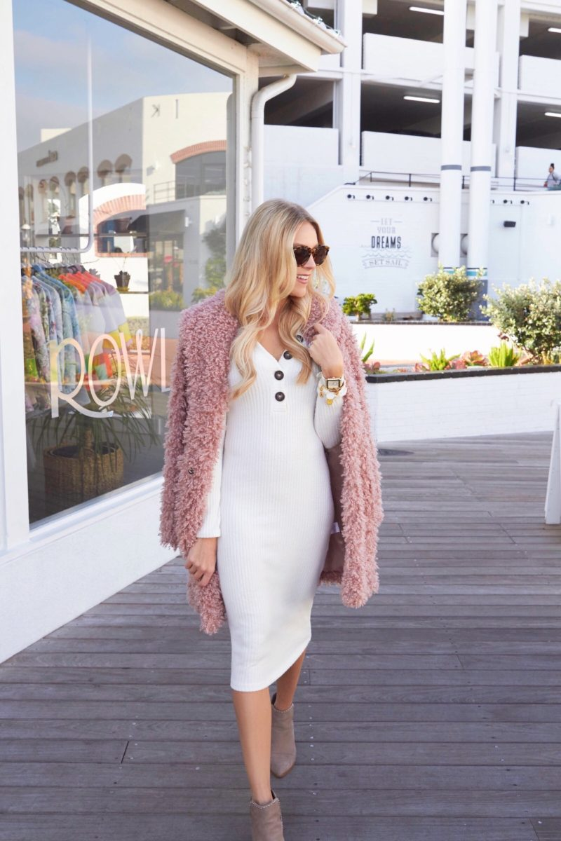 How To Dress Up A Teddy Coat